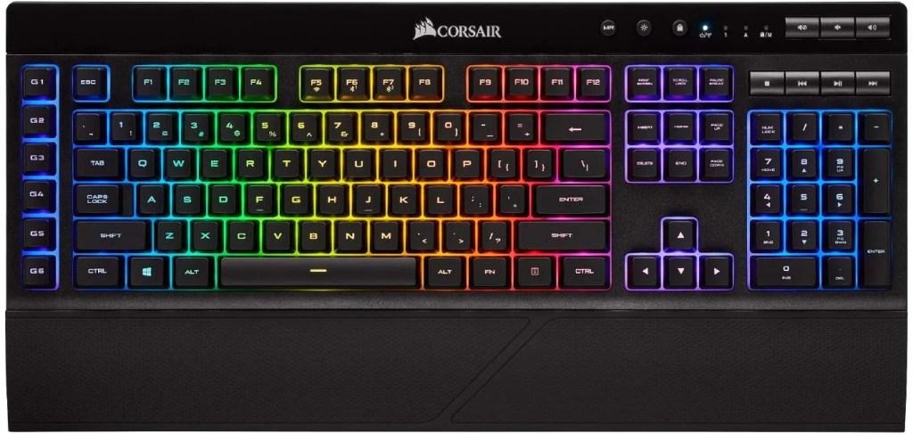 Corsair K57 Wireless Gaming Keyboard