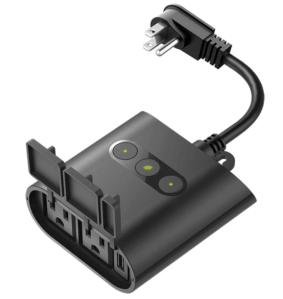 D-Link WiFi Smart Outdoor Plug