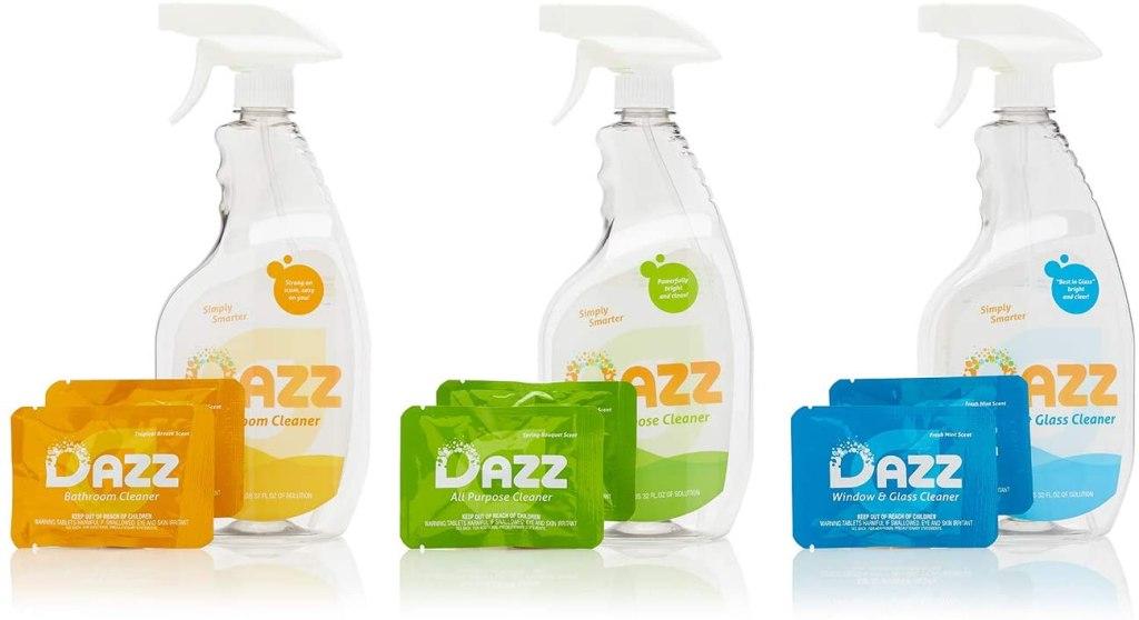 dazz whole house starter kit
