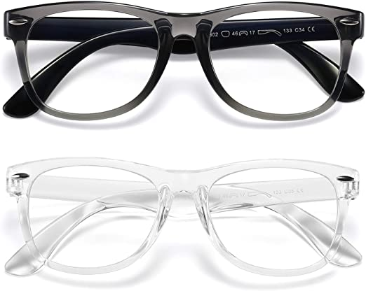 DYLB Kids, blue light glasses for kids