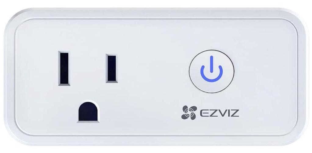 EZVIZ Smart Plug , best smart plugs