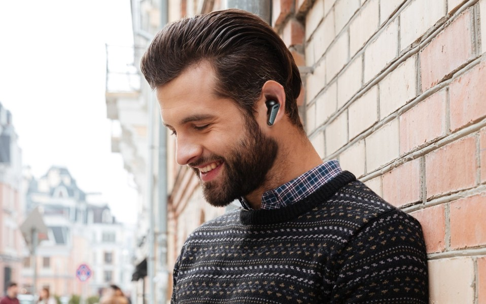 EarFun Air Pro Wireless Earbuds Featured