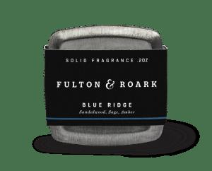 fulton & roark solid fragrance, best Christmas gifts
