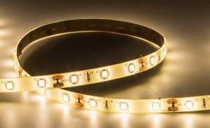 GuoTonG Warm LED Strip Lights
