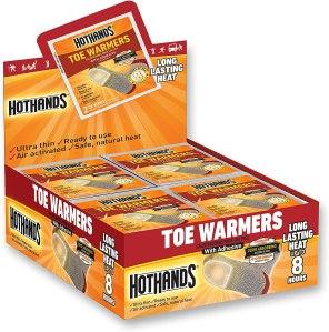 foot warmers heatmax toast toes