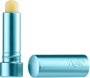 Hello CBD Vegan Lip Balm – Natural Sweet Mint Flavor