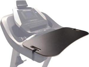humancentric easily fitted running desk
