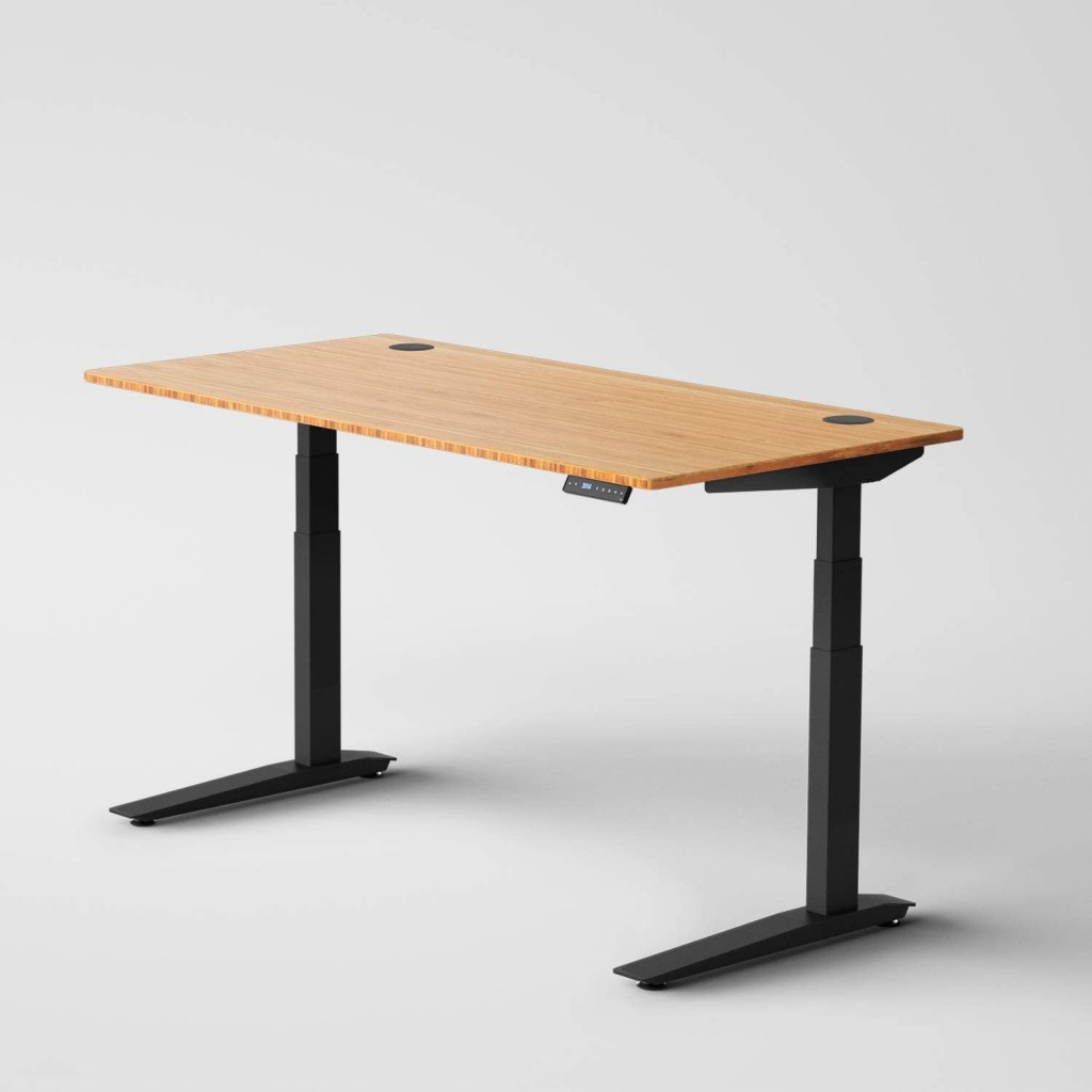 working from home gifts - Jarvis Standing Desk