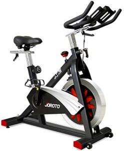 joroto cycling bike, best peloton alternatives
