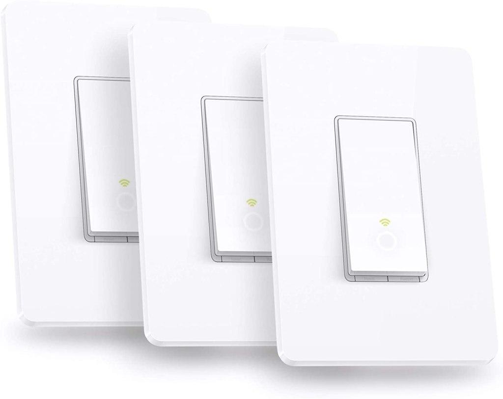 Kasa Smart Light Switch, best gifts under $50