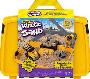 kinetic sand sandbox playset, best Christmas gifts
