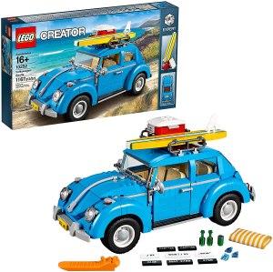 lego car sets vw volkswagen creator expert beetle