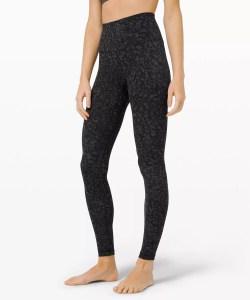 lululemon leggings, best gifts for girlfriends in 2021