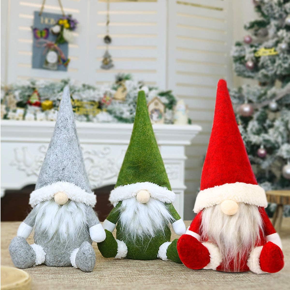 leipple gnomes christmas