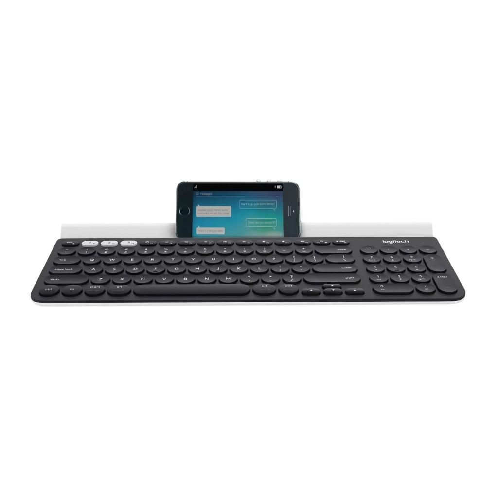 Logitech K780 Bluetooth Keyboard