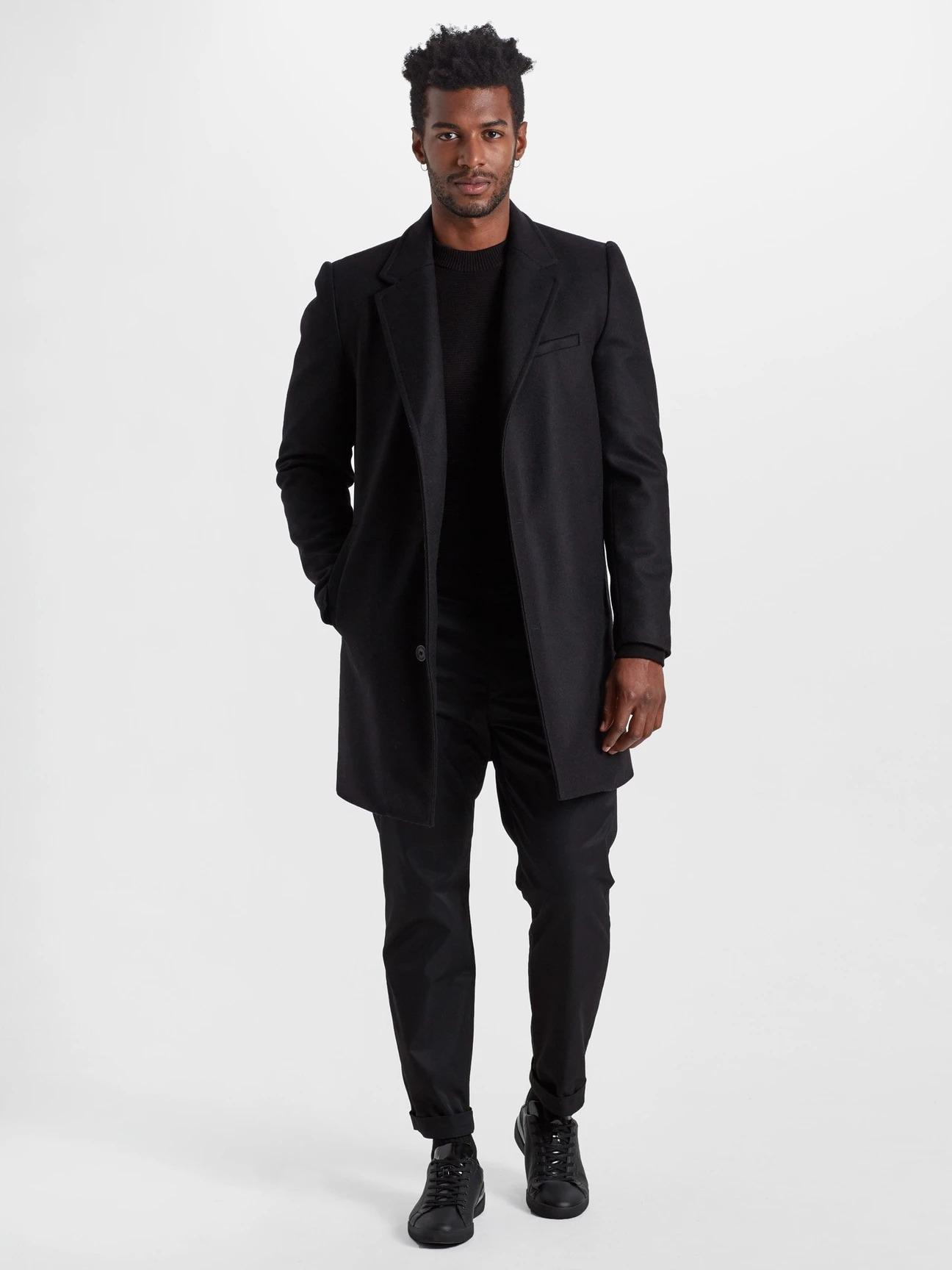 North & Mark Damen Primaloft Winter Coat
