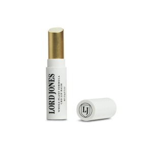 best CBD lip balms - Lord Jones Whole Plant Formula CBD Lip Balm
