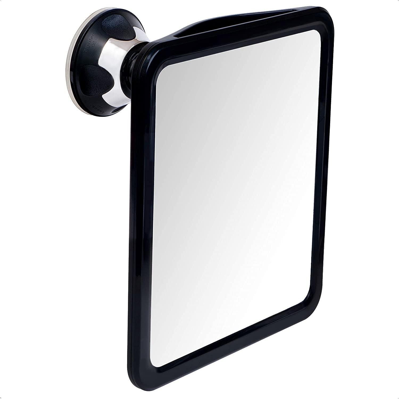 fogless shower mirror mirrorvana