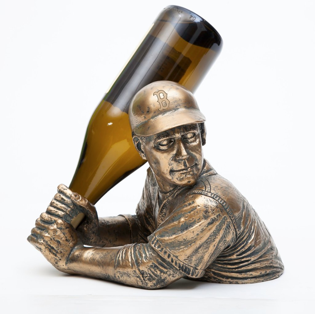 MLB Bam Vino Tabletop Wine Bottle Rack