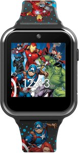 marvel official smartwatch for kids