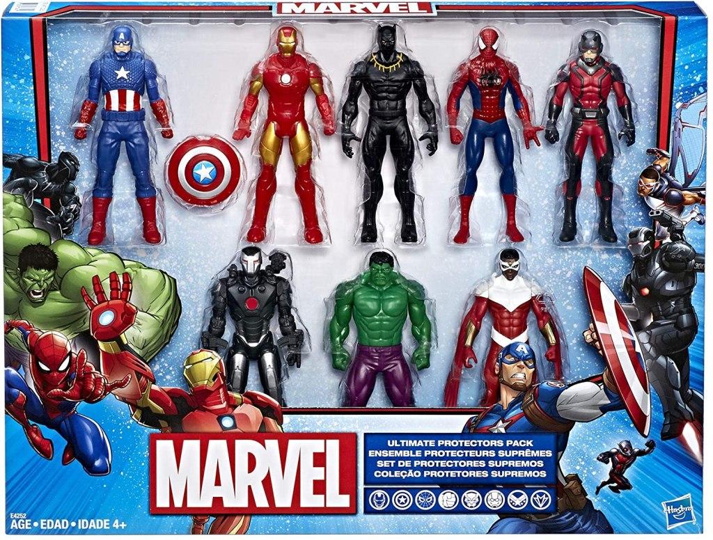 Marvel Avengers Action Figures