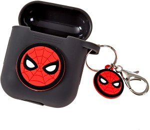 marvel airpods case cover