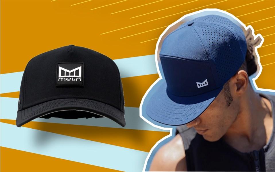 melin adventure hats
