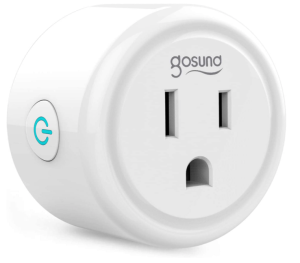 Mini Smart Plug Gosund WiFi Outlet