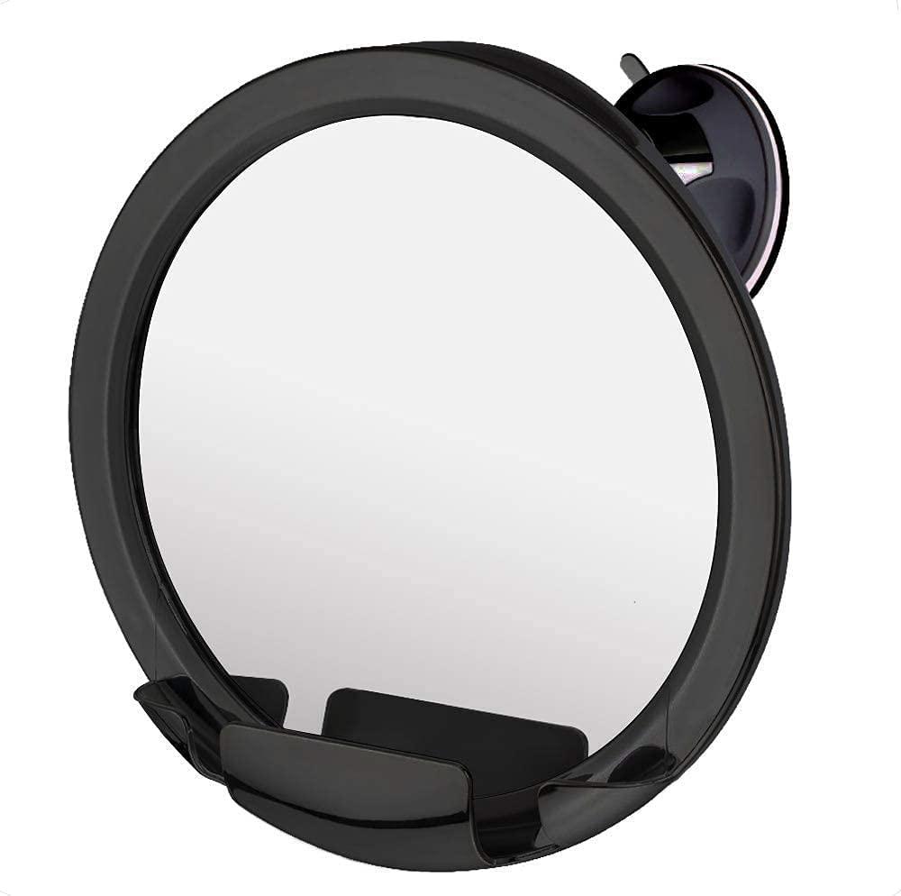 fogless shower mirror mirrorvana fogless