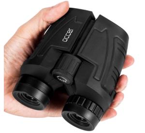 Occer 12/25 Compact Night Vision Binoculars