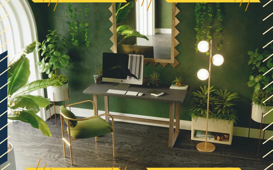best home office desks featured image