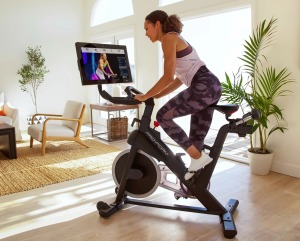 ProForm Studio Pro 22 exercise bike