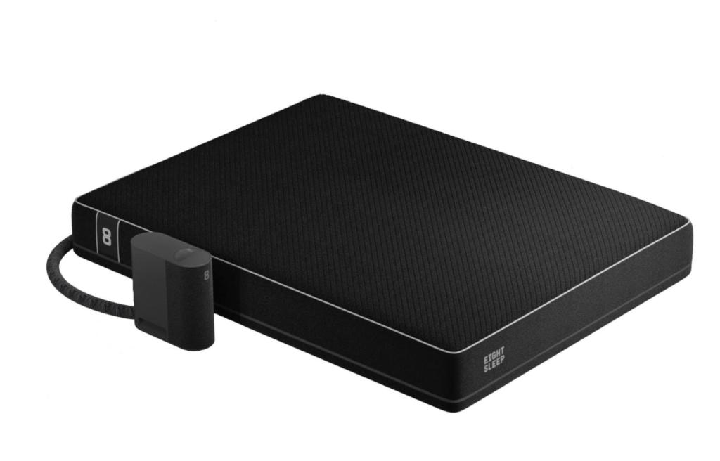 Eight Sleep The Pod Pro Smart Mattress, sleep aid products