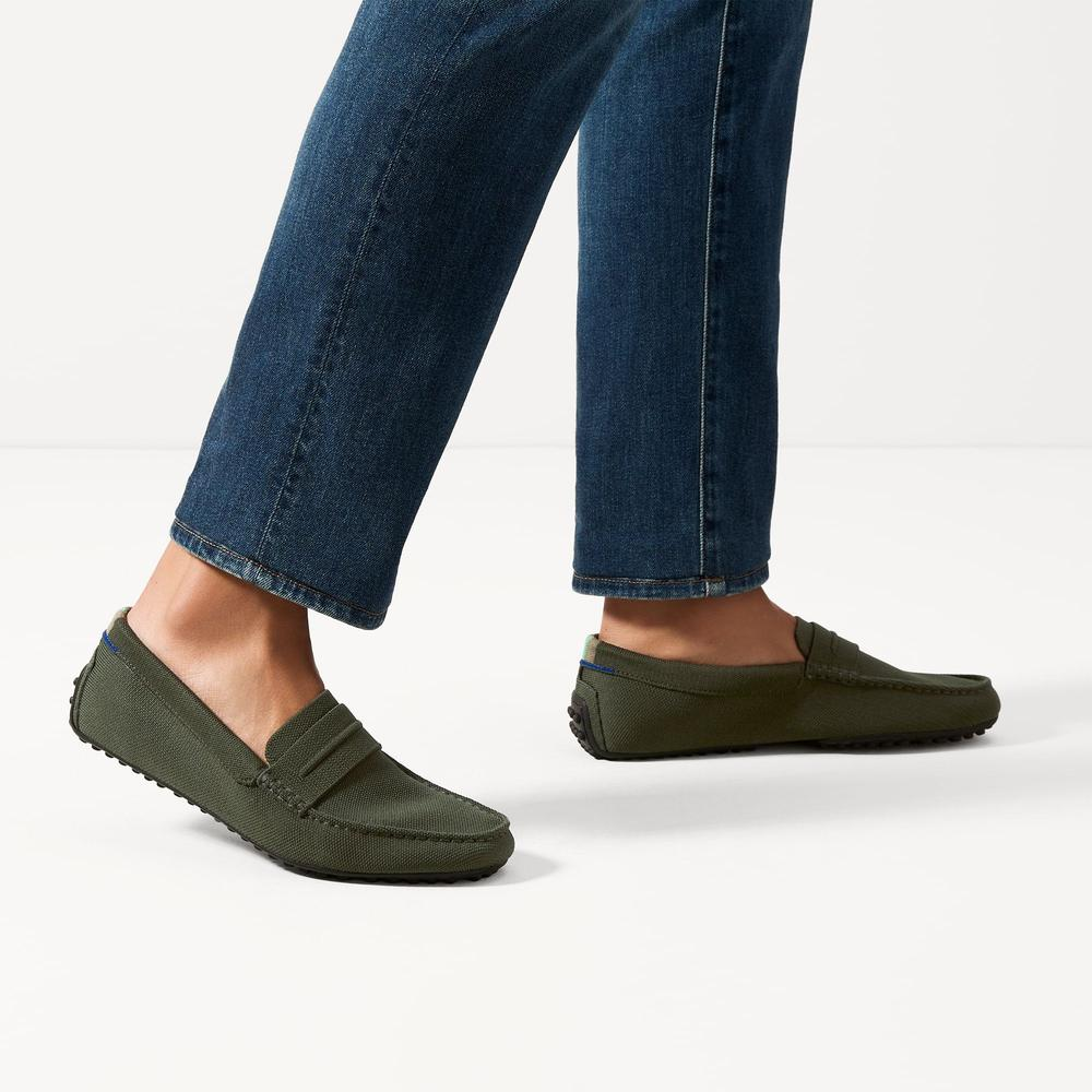Rothy's driving loafer, best Christmas gifts