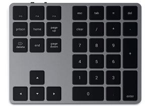 Satechi Bluetooth Keyboard Extension