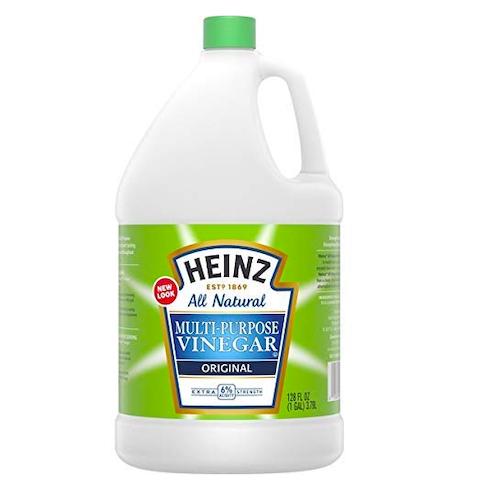 heinz all natural vinegar, best odor eliminators for home