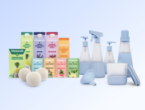 Cleancult cleaning products, eco-friendly cleaning products