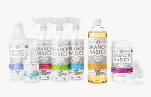 Branch Basics premium starter kit, eco-friendly kits