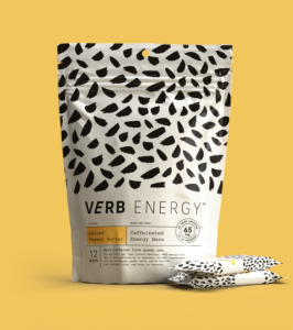 verb energy bars, best energy bars