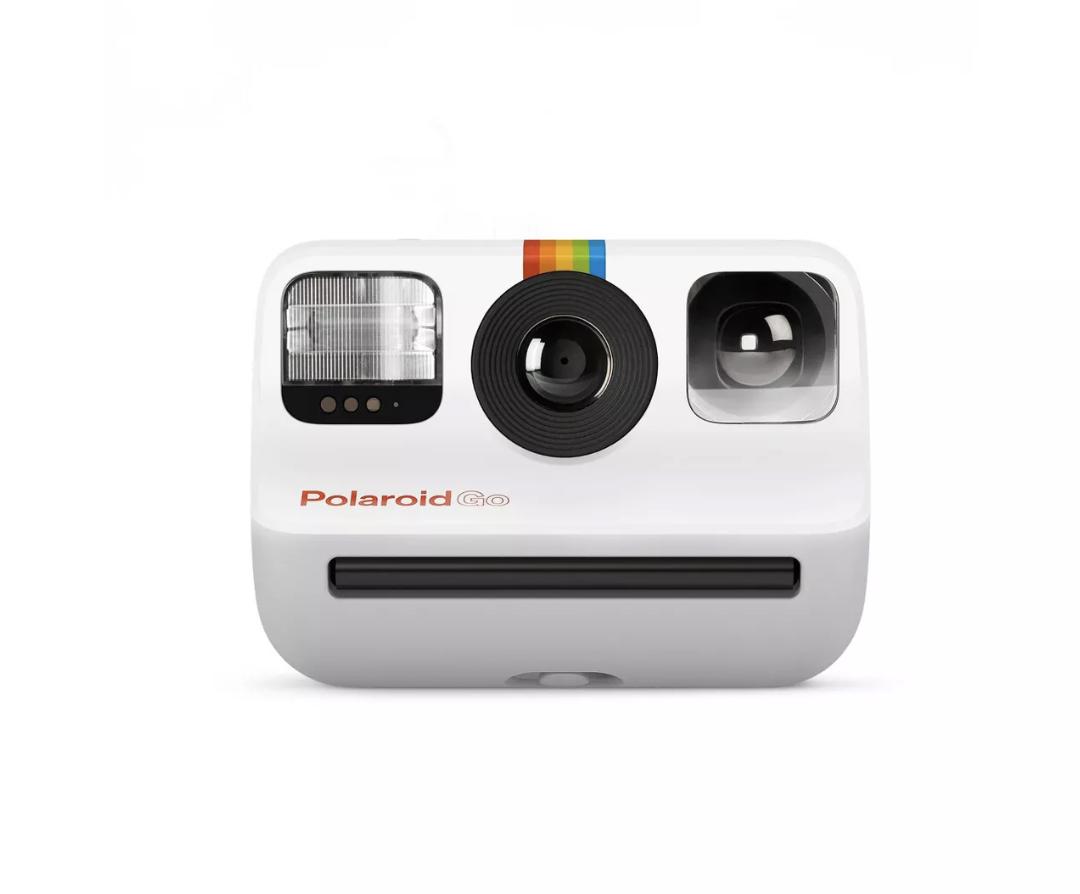 Polaroid Go camera, best Christmas gifts