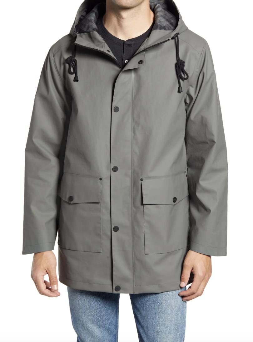 Pendleton Seal Rock Waterproof Rain Coat