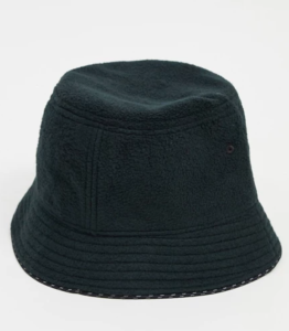 Converse fleece bucket hat