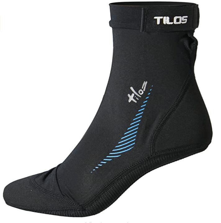 Tilos Sport Skin Socks 2mm Neoprene