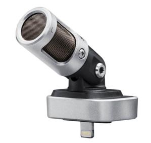 Shure Motiv Digital Microphone for iPhone