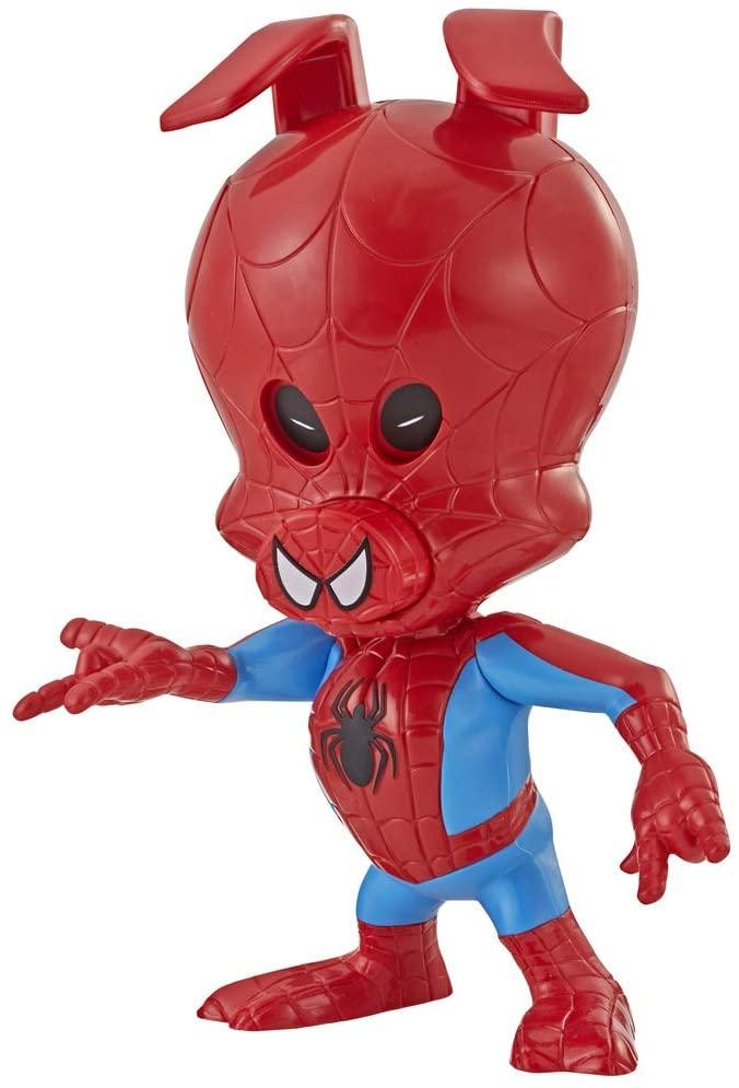 spider man spider ham movie action figure