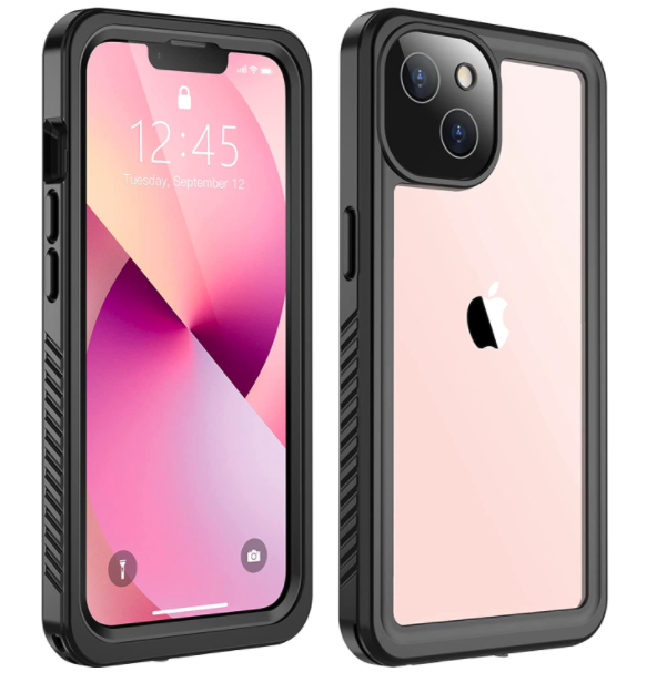 SpiderCase for iPhone 13
