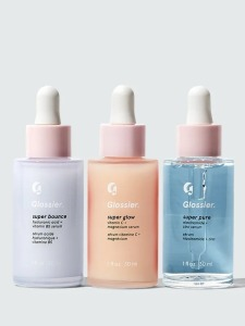 Glossier The Super Pack, gifts for girlfriend, valentines gifts for girlfriends 2021