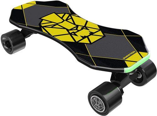 best electric skateboard  - Swagtron Swagskate Electric Skateboard