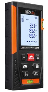 Tacklife-HD50 laser tape measure