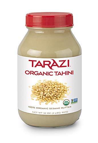 Tarazi Organic Tahini Sesame Butter